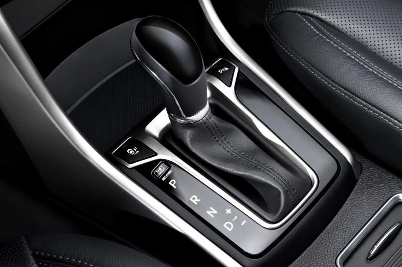 2015 Hyundai i30 5