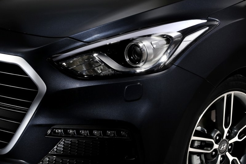 2015 Hyundai i30 Turbo 17