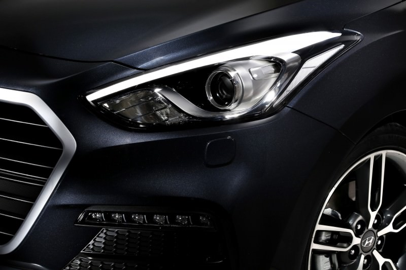 2015 Hyundai i30 Turbo 18