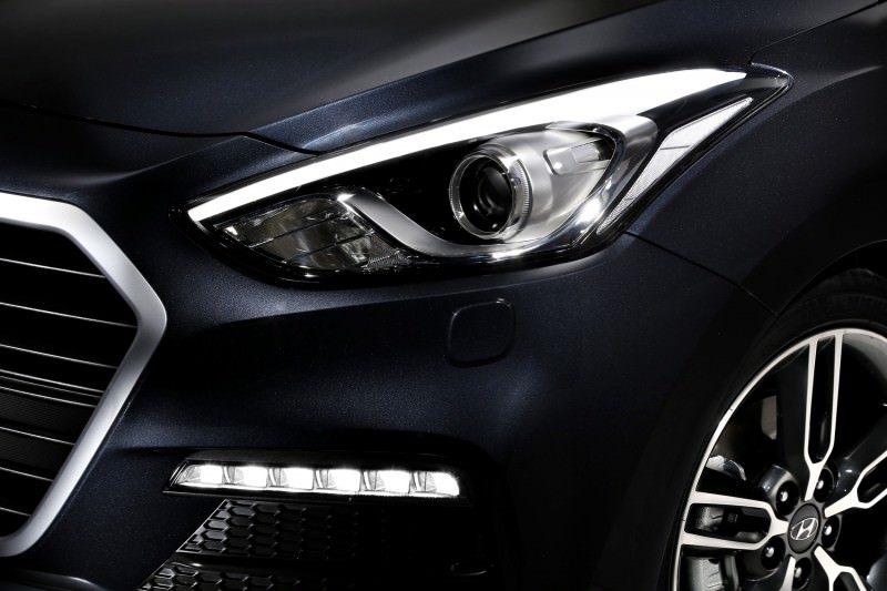 2015 Hyundai i30 Turbo 19