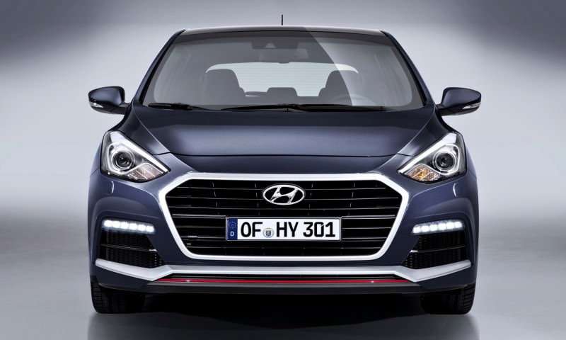 2015 Hyundai i30 Turbo 22