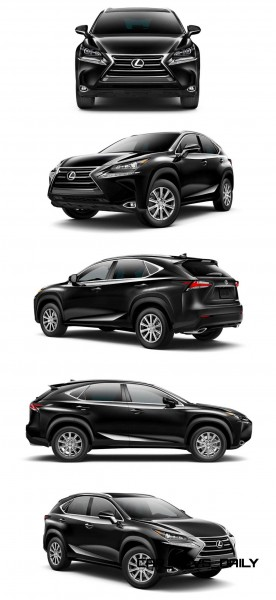 2015 Lexus NX200t Exterior Colors 38-tile_003