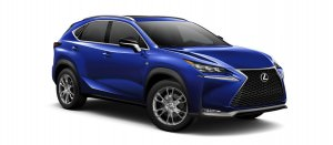 2015 Lexus NX200t F Sport COLORS 44