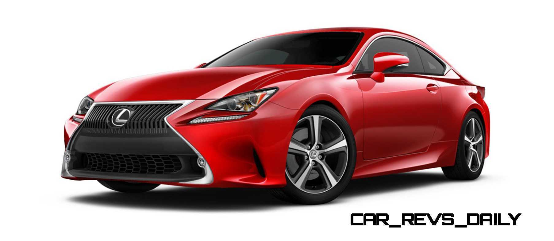 2015 lexus rc350 colors. Black Bedroom Furniture Sets. Home Design Ideas