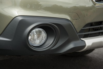 2015 Subaru Outback 101
