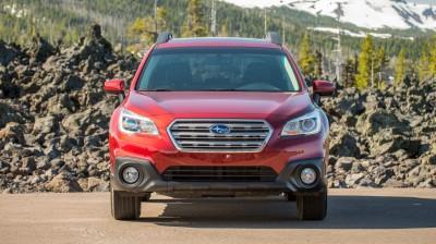2015 Subaru Outback 30