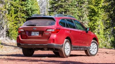 2015 Subaru Outback 31