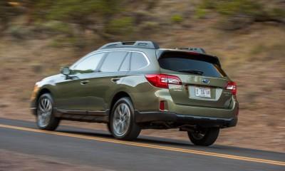 2015 Subaru Outback 37