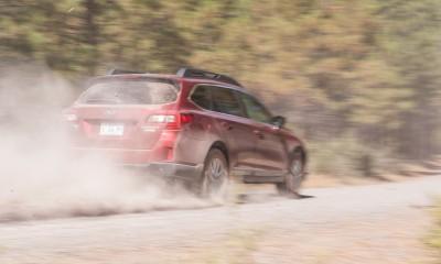 2015 Subaru Outback 39