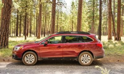 2015 Subaru Outback 41