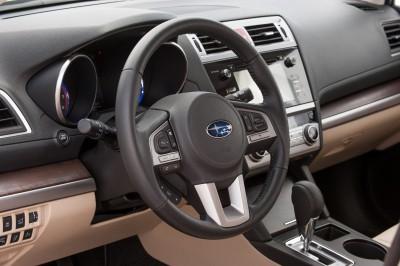 2015 Subaru Outback 49