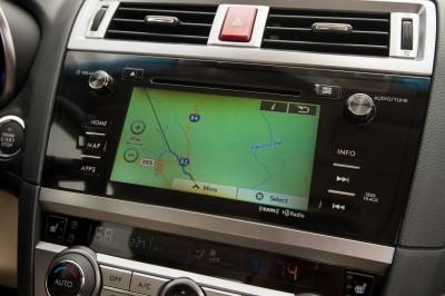 2015 Subaru Outback 50