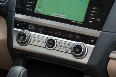 2015 Subaru Outback 55