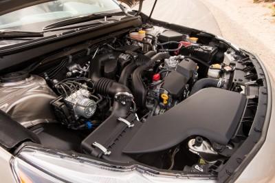2015 Subaru Outback 57
