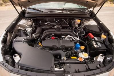 2015 Subaru Outback 58