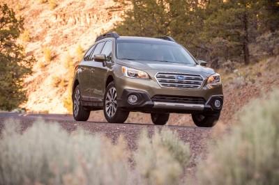2015 Subaru Outback 59