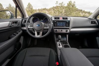 2015 Subaru Outback 61