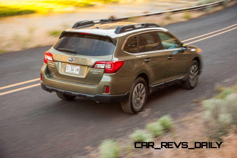 2015 Subaru Outback 92