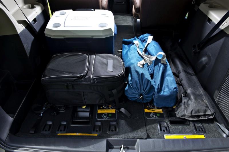 2015 Toyota Sienna XLE 13