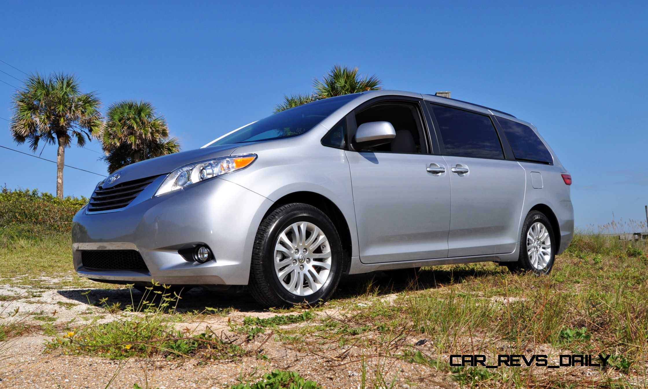 2015 toyota sienna xle. Black Bedroom Furniture Sets. Home Design Ideas