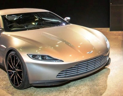 2016 Aston Martin DB10 Spectre 1 - Copy