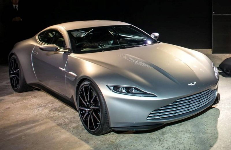 2016 Aston Martin DB10 Spectre 2 - Copy