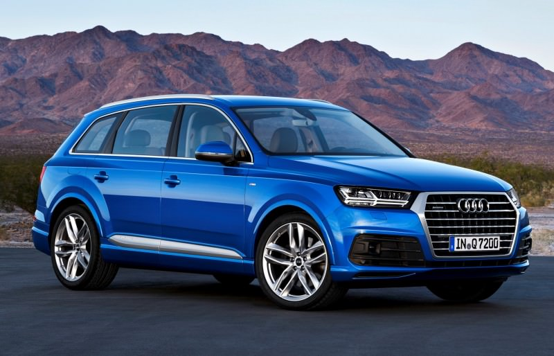2016 Audi Q7: Dramatic Quattro-Style Redesign is 700-Pounds Lighter! 2016 Audi Q7: Dramatic Quattro-Style Redesign is 700-Pounds Lighter! 2016 Audi Q7: Dramatic Quattro-Style Redesign is 700-Pounds Lighter! 2016 Audi Q7: Dramatic Quattro-Style Redesign is 700-Pounds Lighter! 2016 Audi Q7: Dramatic Quattro-Style Redesign is 700-Pounds Lighter! 2016 Audi Q7: Dramatic Quattro-Style Redesign is 700-Pounds Lighter! 2016 Audi Q7: Dramatic Quattro-Style Redesign is 700-Pounds Lighter!
