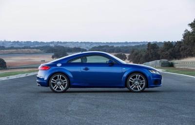 2016 Audi TT 12