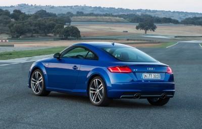 2016 Audi TT 13