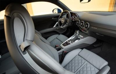 2016 Audi TT 18