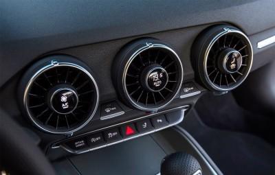 2016 Audi TT 19