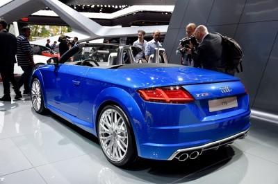 2016 Audi TT 2