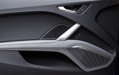 2016 Audi TT 20