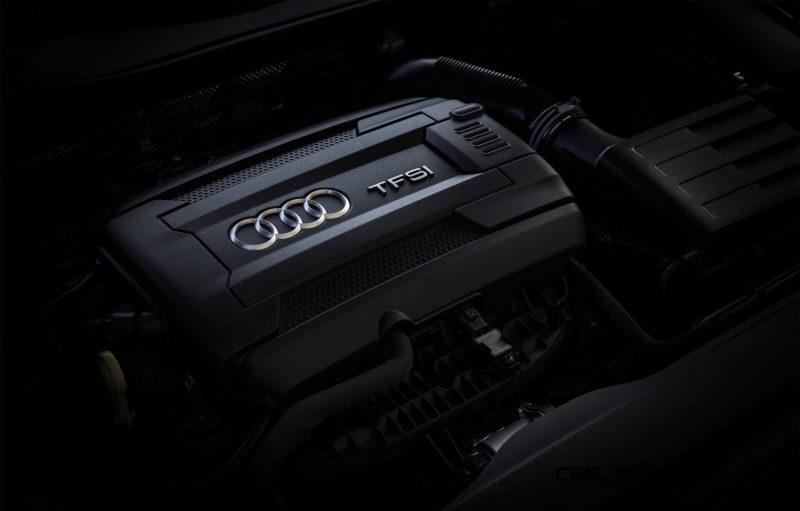 2016 Audi TT 21