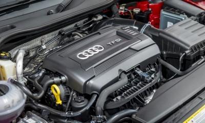 2016 Audi TT 34