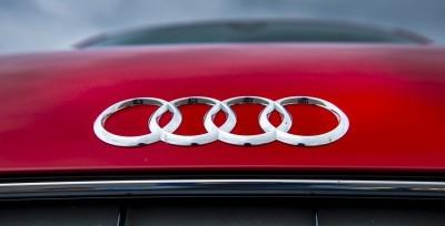 2016 Audi TT 35