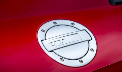 2016 Audi TT 37