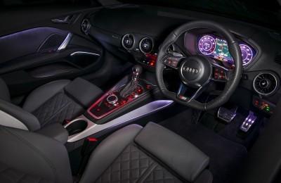 2016 Audi TT 38