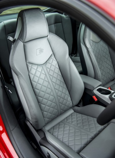 2016 Audi TT 40