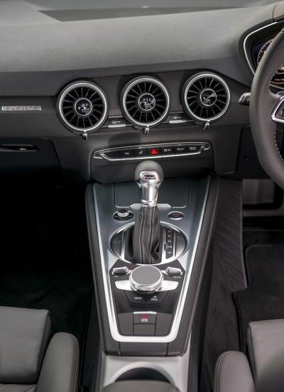2016 Audi TT 42