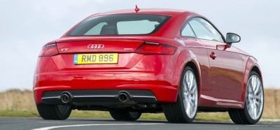 2016 Audi TT 43