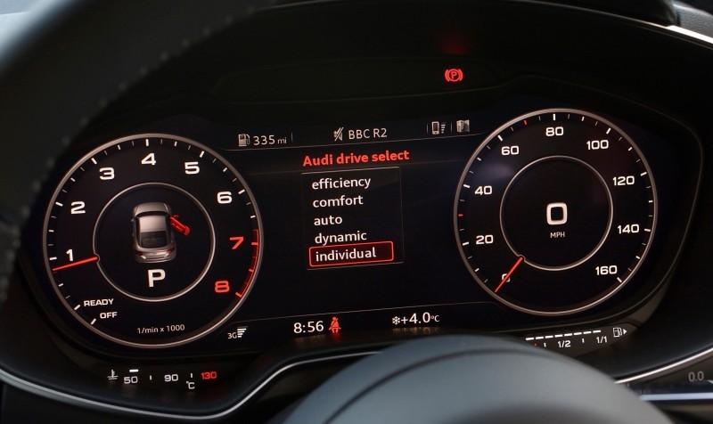 2016 Audi TT 45