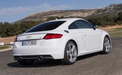 2016 Audi TT 48