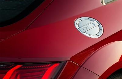 2016 Audi TT 56