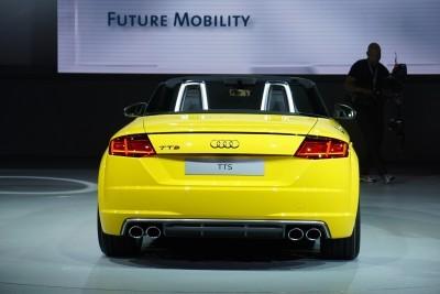 2016 Audi TT 9