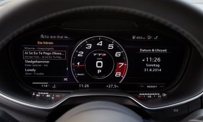 2016 Audi TT 95