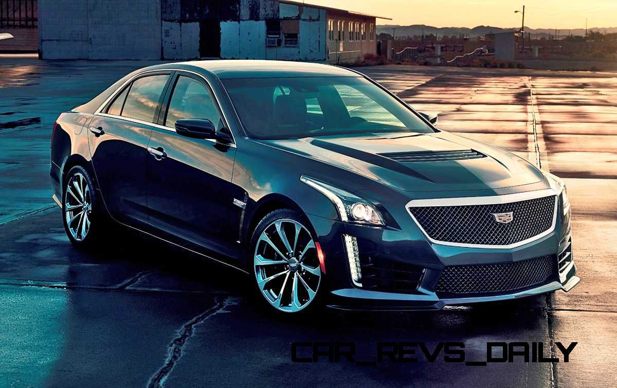 2016 cadillac cts v. Black Bedroom Furniture Sets. Home Design Ideas