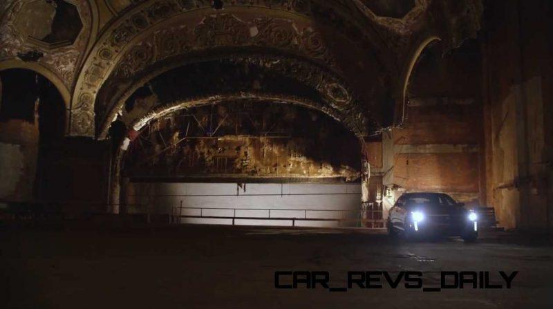 2016 Cadillac CTS Vseries Video Stills 10