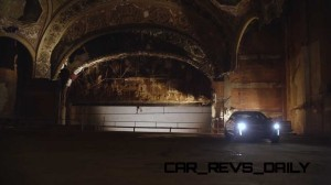 2016 Cadillac CTS Vseries Video Stills 13