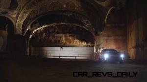 2016 Cadillac CTS Vseries Video Stills 14
